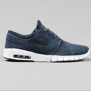 Mens Nike SB Stefan Janoski Max Shoes